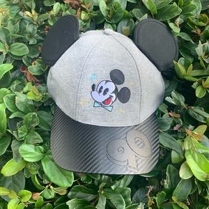 Disney Mickey's Birthday Celebration Ears Hat